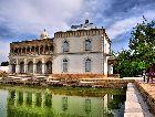 Дворец Ситора и Мохи-Хоса