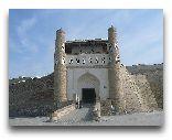 Бухара: Крепость Арк