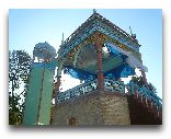 Бухара: Дворец Ситора и Мохи-Хоса