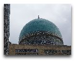 Бухара: Медресе Мири Араб