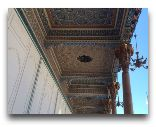 Бухара: Мечеть Боло-Хауз в Бухаре.