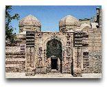 Бухара: Мечеть Маггоки Аттори