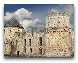 Цесис: Цесисский замок