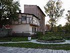 Черняховск: Пивной двор
