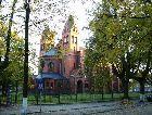 Черняховск: Свято-Михайловская церковь