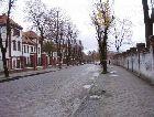 Черняховск: ул. Гагарина