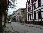 Черняховск: ул. Театральная