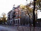 Черняховск: Улица Черняховска