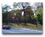Черняховск: Замок Инстербург