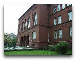Черняховск: Здание администрации
