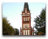 Черняховск: Кирха