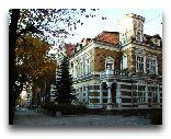 Черняховск: Музыкальная школа
