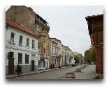 Черняховск: ул. Калинина