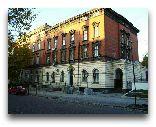 Черняховск: ул. Пионерская