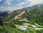 Чимган: Панорама Чимгана