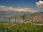 Чимган: Природа Чимгана