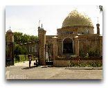 Чимкент: Мечеть на площади Ордабасы