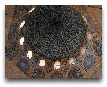 Дашогуз: Купол мавзолея