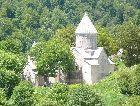 Дилиджан: Храм Агарцин