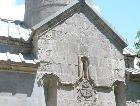 Дилиджан: Церковь храма Агарцин