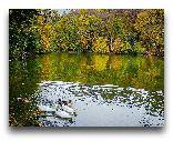 Дилиджан: Озеро Парз лич
