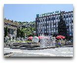 Дилиджан: город Дилижан