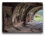 Дилиджан: Монастырь Матосаванк