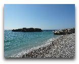 Добра вода: Городской пляж Добра Вода
