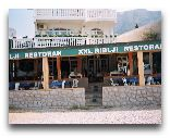 Добра вода: ресторан на пляже