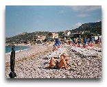Добра вода: городской пляж