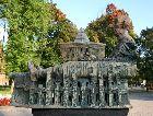 Друскининкай: Скульптура