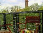 Друскининкай: Балкон санатория
