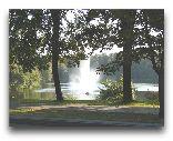 Друскининкай: Озеро Друсконис