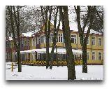 Друскининкай: Ресторан