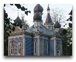 Друскининкай: Русская церковь