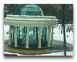 Друскининкай: Город зимой
