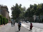 Душанбе: Проспект Рудаки в Душанбе