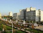 Душанбе: Национальная библиотека