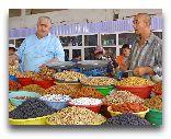Душанбе: Базар