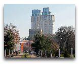 Душанбе: Бизнес центр Пойтах