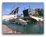 Эйлат: Разводной мост