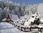 Еле́ня-Гу́ра (Цеплице): Зима