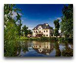 Еле́ня-Гу́ра (Цеплице): Дворец на воде