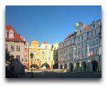 Еле́ня-Гу́ра (Цеплице): Торговая площадь