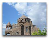 Ереван: Церковь святой Рипсене