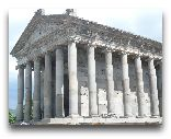 Ереван: Храм Гарни