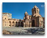 Ереван: Церковь Святой Анны