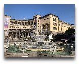 Ереван: Площадь Шарля Азнавура