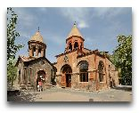 Ереван: Церковь Св. Зоравор