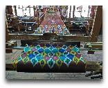 Фергана: Фабрика шелка